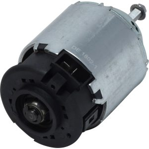 Blower Motor W/O Wheel BM 00210C