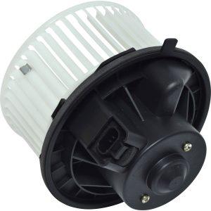 Blower Motor W/ Wheel BM 00211C