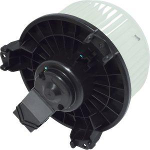 Blower Motor W/ Wheel Denso Model