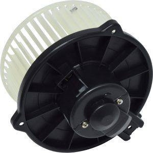 Blower Motor W/ Wheel BM 00217C