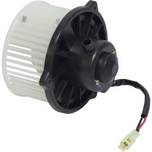 Blower Motor W/ Wheel BM 00218C