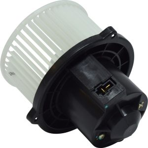 Blower Motor W/ Wheel BM 00220C