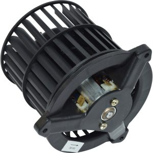 Blower Motor W/ Wheel BM 00221C