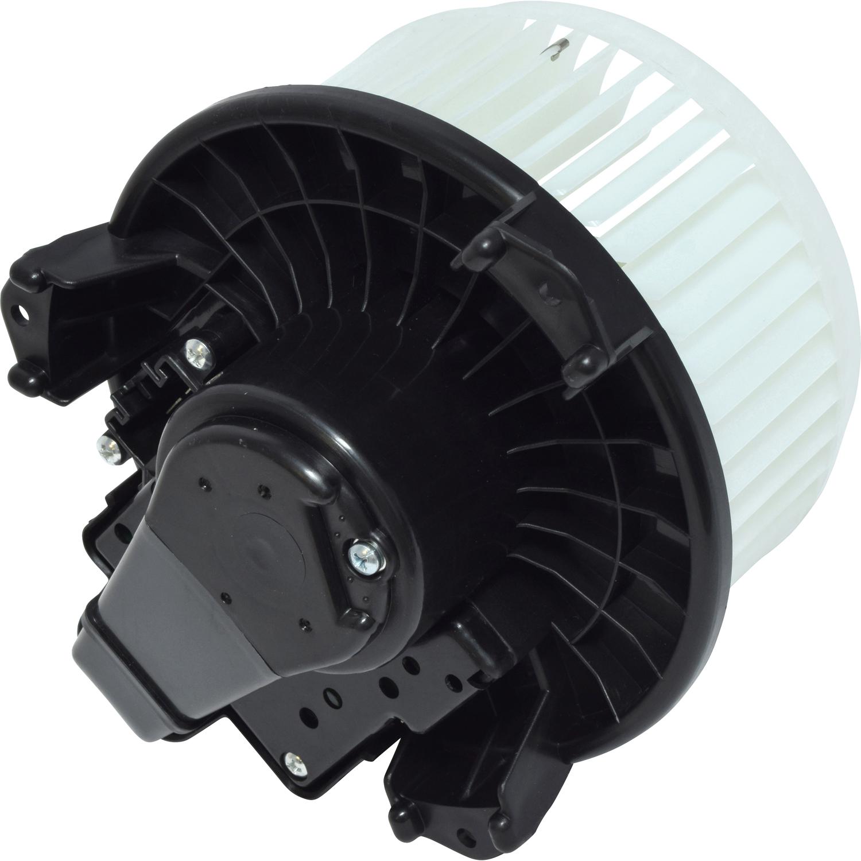 Blower Motor W/ Wheel BM 00243C