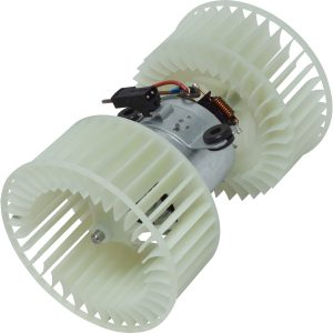 Blower Motor W/ Wheel BM 00250C