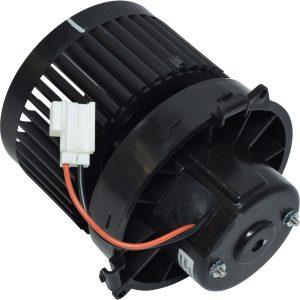 Blower Motor W/ Wheel BM 00258C