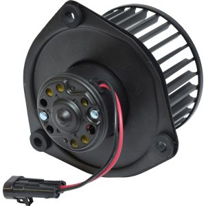 Blower Motor W/ Wheel BM 0131C