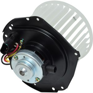 Blower Motor W/ Wheel CHEV CORVETTE 91-94