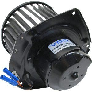 Blower Motor W/ Wheel CHEV GMC TRUCK 98-00
