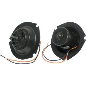 Blower Motor W/O Wheel JEEP CHEROKEE 93-85