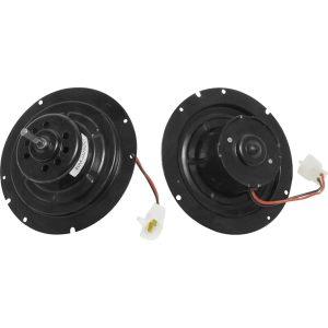 Blower Motor W/O Wheel FRD TRUCK 2000