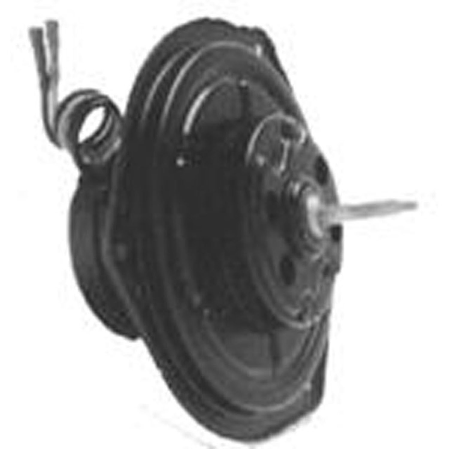 Blower Motor W/O Wheel NIS SENTRA 93-91