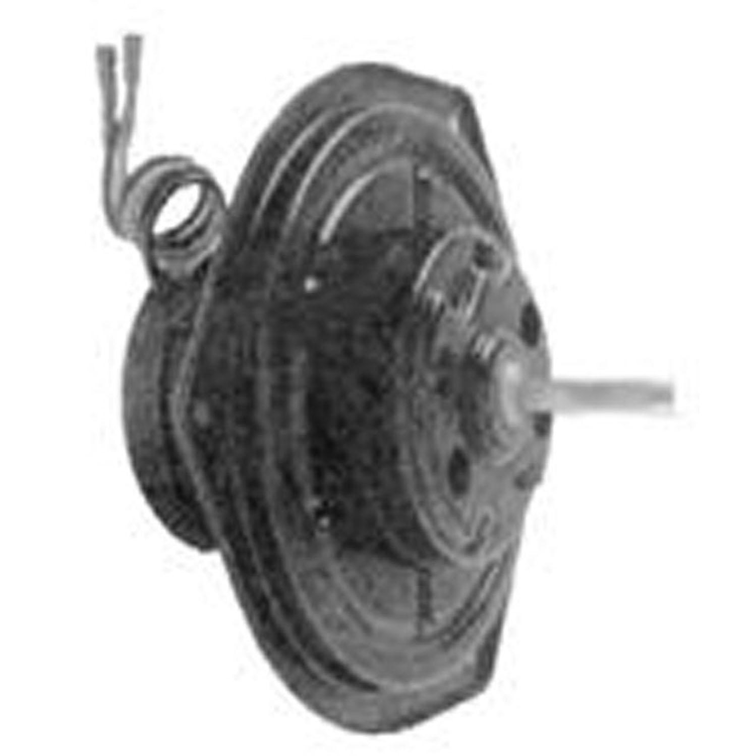 Blower Motor W/O Wheel NIS 300ZX 90-93