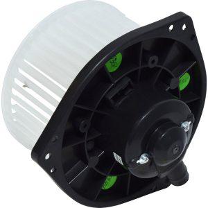 Blower Motor W/ Wheel BM 2709C