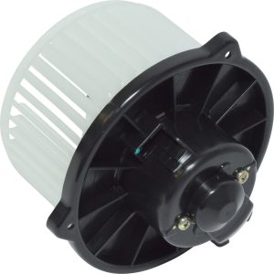 Blower Motor W/ Wheel BM 2727C