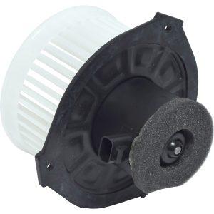 Blower Motor W/ Wheel BM 2734C