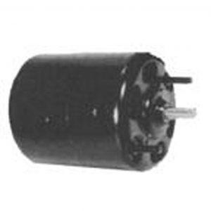 Blower Motor W/O Wheel VW BEETLE 76-68
