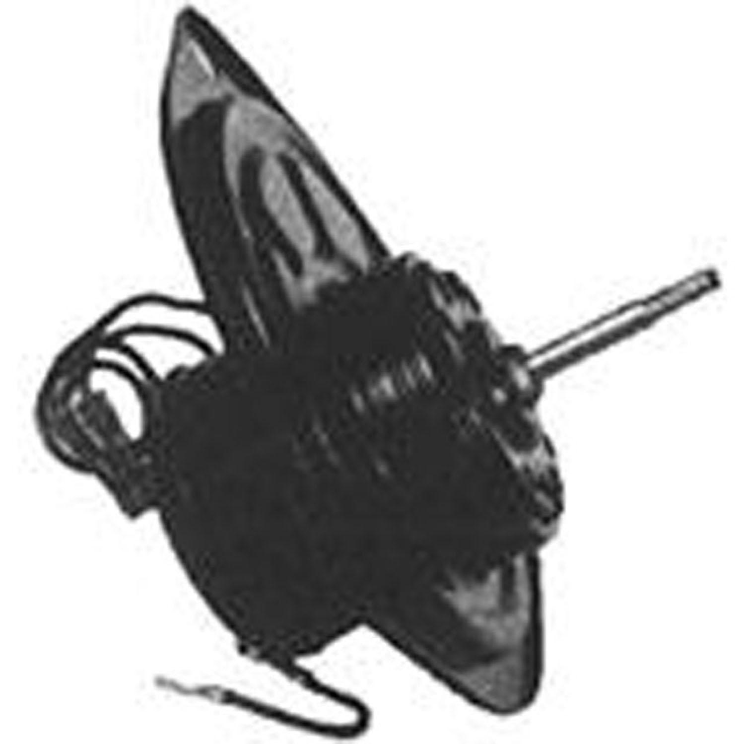 Blower Motor W/O Wheel TOY CORONA 82-78