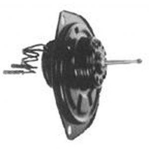 Blower Motor W/O Wheel TOY CRESSIDA 80-78