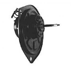 Blower Motor W/O Wheel SUBA BRAT 80-84