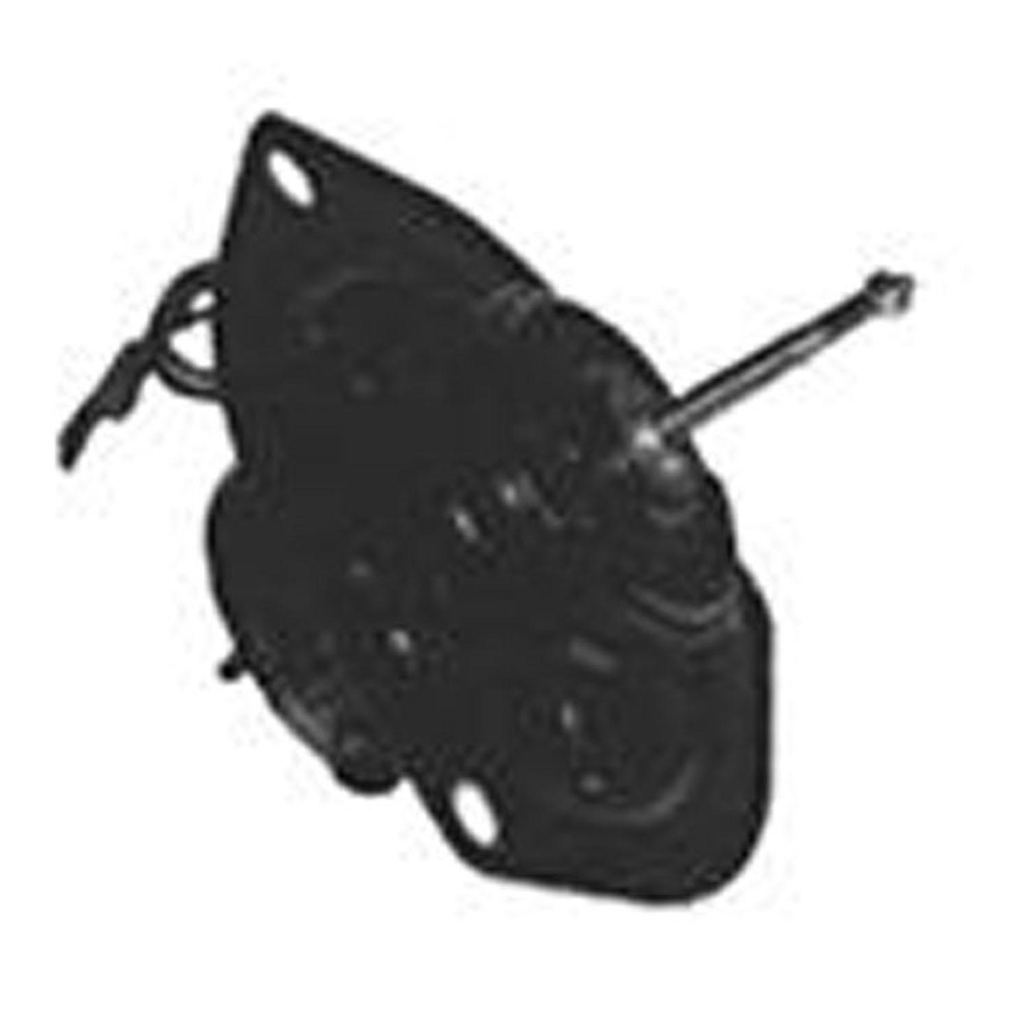 Blower Motor W/O Wheel TOY VAN 90-84