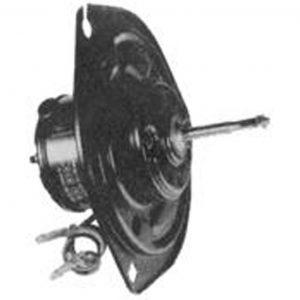 Blower Motor W/O Wheel TOY CAMRY 83-86