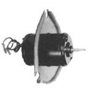 Blower Motor W/O Wheel NIS 2602 74-78
