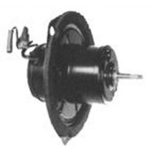 Blower Motor W/O Wheel NIS 240Z 73-70