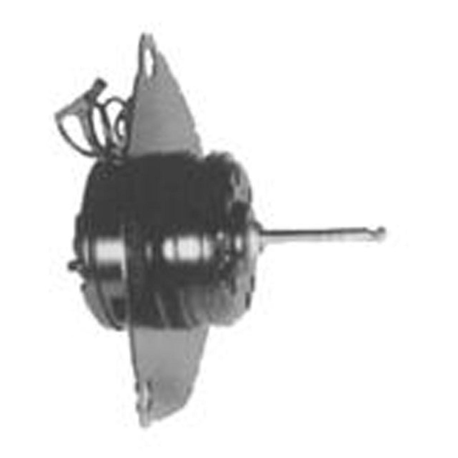 Blower Motor W/O Wheel TOY SEDAN LIFT  78-80