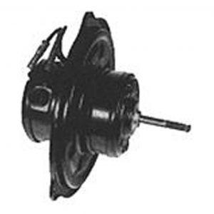 Blower Motor W/O Wheel TOY CELICA 89-87