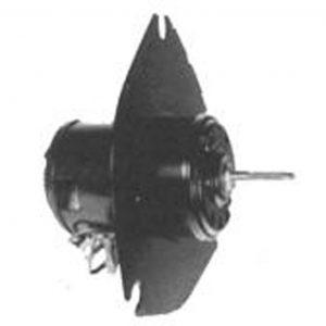 Blower Motor W/O Wheel NIS 88-84 300ZX