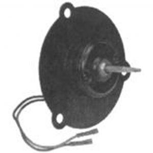 Blower Motor W/O Wheel SUZ SAMURAI 95-86