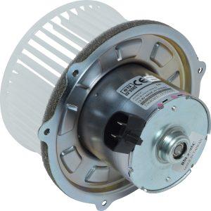 Blower Motor W/ Wheel BM 3795C