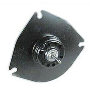 Blower Motor W/O Wheel NIS STANZA 86