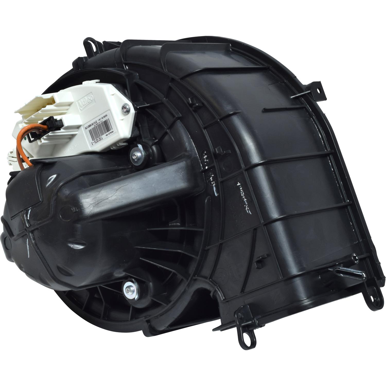 Blower Motor W/ Wheel BM 4065C
