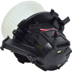 Blower Motor W/ Wheel BM 4096C