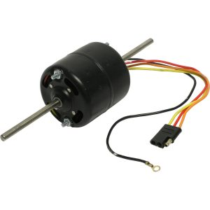 Blower Motor W/O Wheel 2 BL SHAFT 12V