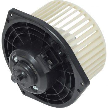 Blower Motor W/ Wheel BM 9176C