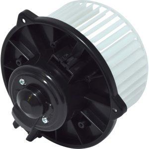 Blower Motor W/ Wheel BM 9179C