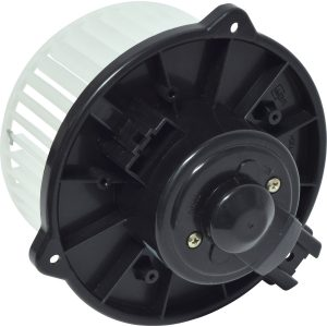Blower Motor W/ Wheel BM 9180C