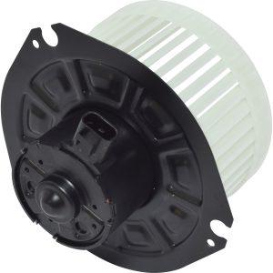 Blower Motor W/ Wheel BM 9192C
