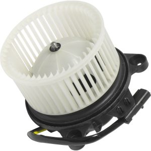 Blower Motor W/ Wheel BM 9200
