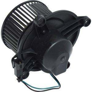 Blower Motor W/ Wheel BM 9208C