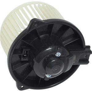 Blower Motor W/ Wheel BM 9210C