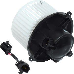 Blower Motor W/ Wheel BM 9223C