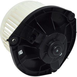 Blower Motor W/ Wheel BM 9237C