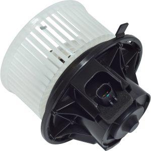 Blower Motor W/ Wheel BM 9245C