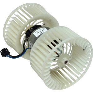 Blower Motor W/ Wheel BM 9273C