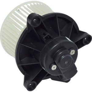 Blower Motor W/ Wheel BM 9275C