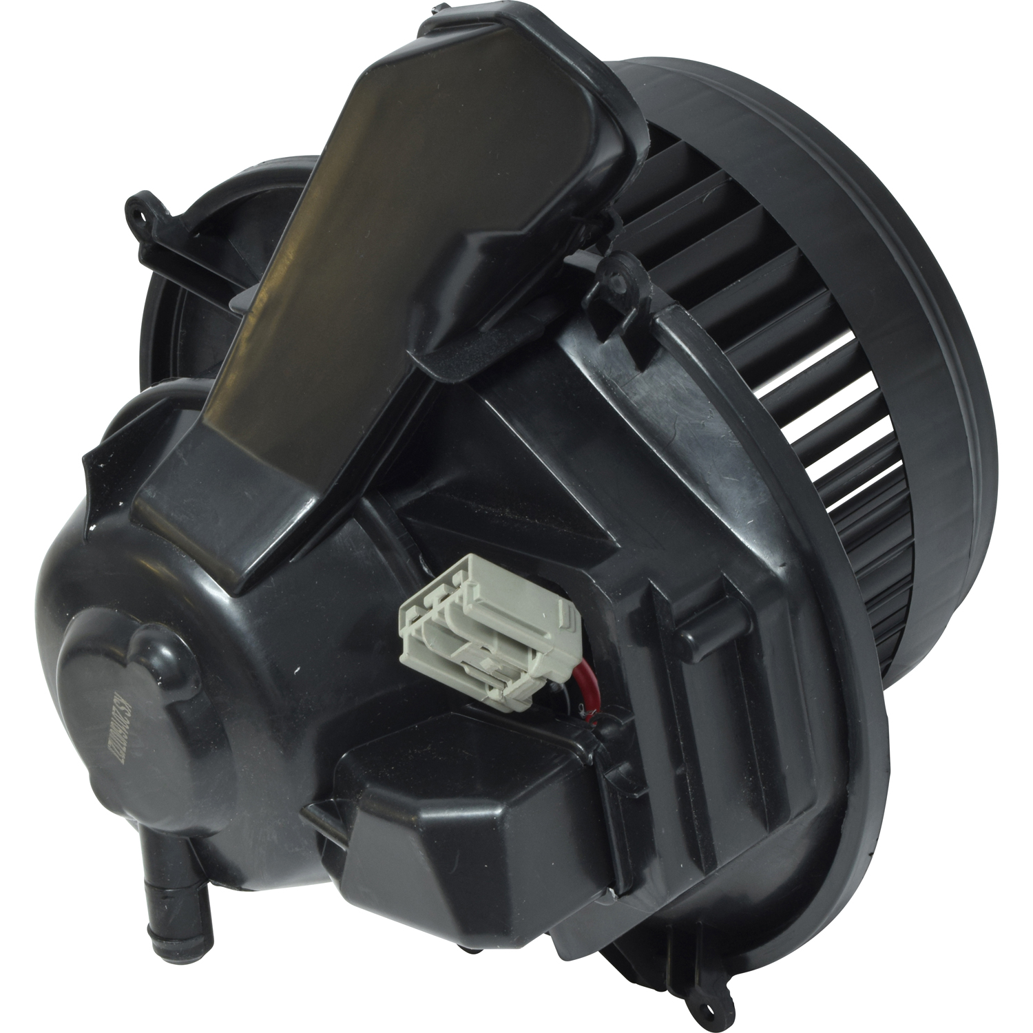 Blower Motor W/ Wheel BM 9295C